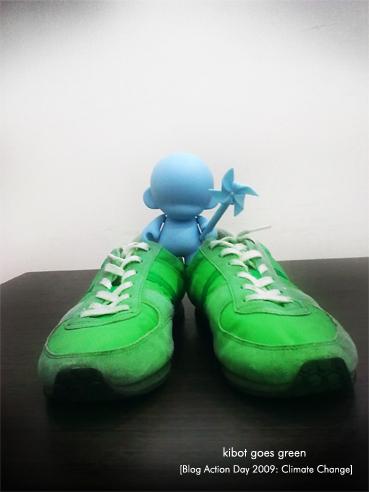 kibot-green